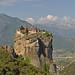 Greece - Meteora - Monastery of the Holy Trinity