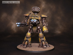 Reaver Titan (whitemetalgames.com) Tags: warhammer40k warhammer 40k warhammer40000 wh40k paintingwarhammer gamesworkshop games workshop citadel whitemetalgames wmg white metal painting painted paint commission commissions service services svc raleigh knightdale northcarolina north carolina nc hobby hobbyist hobbies mini miniature minis miniatures tabletop rpg roleplayinggame rng warmongers wargamer warmonger wargamers tabletopwargaming tabletoprpg adeptus titanicus reaver warhound knight cerastus titans titan