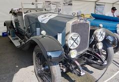 1925 Excelsior 35 (Dave Hamster) Tags: lemansclassic lemans classic carracing car motorracing motorsport autosport automobile old oldcar classiccar france 1925excelsior35 1925excelsior 35 1925 excelsior