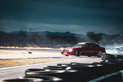 P2090233 (Chase.ing) Tags: drift drifting silvia supra smoke sidways tandem jzx chaser is300 altezza s13 240sx s15 riskydevil