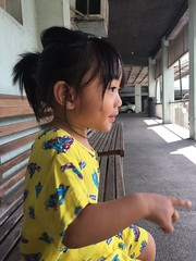 my cute brother Herou (ghostgirl_Annver) Tags: asia asian boy child kid brother family son portrait cute