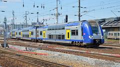 Z 24545/46 (323), Amiens - 28/08/2013 (Thierry Martel) Tags: z24500 amiens automotrice sncf