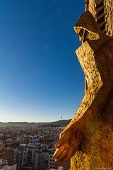 Barcelone-189 (bonacherajf) Tags: barcelona barcelone catalogne catalunya espagne spagna sagradafamilia cathédrale