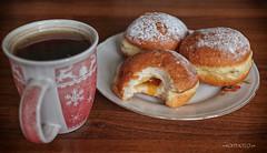 Sweet tradition (malioli) Tags: cake tea cup canon food