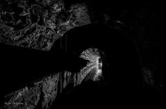 Deep down in the dark..... (lortopalt) Tags: srt abandoned övergiven övergivna gruva gruvor mine mines old darkness mörker mörkt nikon d850 dark exploring utforskar lightpainting ljusmåla lortopalt stefan dalarna horndal