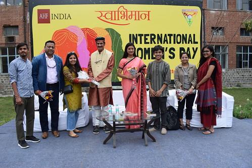 IWD 2019: India