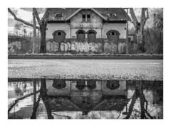Die Stadt 293 (sw188) Tags: deutschland nrw westfalen ruhrgebiet dortmund sw stadtlandschaft street bw blackandwhite