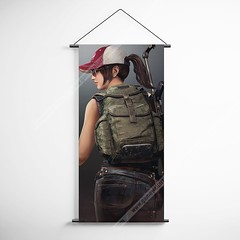 PUBG 87 Playerunknowns Battlegrounds Decorative Banner Flag for Gamers (gamewallart) Tags: background banner billboard blank business concept concrete design empty gallery marketing mock mockup poster template up wall vertical canvas white blue hanging clear display media sign commercial publicity board advertising space message wood texture textured material wallpaper abstract grunge pattern nobody panel structure surface textur print row ad interior