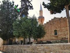 Limassol Mosque (Scouse Smurf) Tags: limassol mosque religion