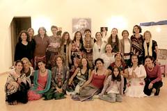 Danzas de Paz Universal