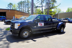 USCG_0179 (pluto665) Tags: pickup truck dhs departmentofhomelandsecurity coastie sar le lawenforcement search rescue