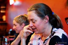 20190109-39-People at group dinner (Roger T Wong) Tags: 2019 australia bawaizakaya hobart japanese rogertwong sel24105g sony24105 sonya7iii sonyalpha7iii sonyfe24105mmf4goss sonyilce7m3 tasmania group people portrait restaurant