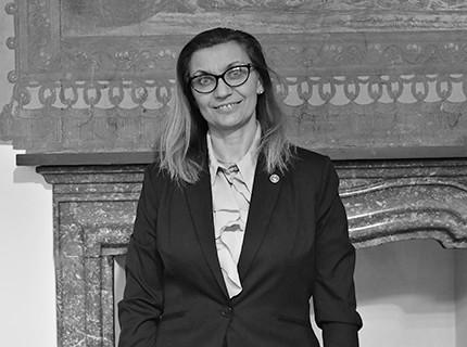 Claudia Spriano
