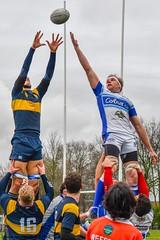 K2A04714 Amsterdam AAC1 v Diok LRC2 (KevinScott.Org) Tags: kevinscottorg kevinscott rugby rc rfc amsterdamaac dioklrc 2019
