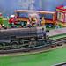 Model Railroad Display Wheeling Illinois 2-16-19 6084