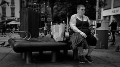 Street (M. J. Black) Tags: liverpool liverpoolstreetphotography merseyside northwest north people portrait portraits peoplephotography candid candidphotography street streetphotography streetphoto streetphotograph streets streetscene streetportrait mono monochrome monochromephotography bw bwphotography blackandwhite blackandwhitephotography fuji fujifilmx100f fujix100f fujifilm x100f 23mm f4
