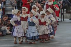 Folklore, Danzas , Laudio - 2019 #DePaseoConLarri #Flickr -18 (Jose Asensio Larrinaga (Larri) Larri1276) Tags: 2019 folklore danzas dantzak laudio llodio arabaálava araba álava basquecountry euskalherria eh tradiciones