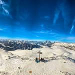 Gipfel Steinplatte thumbnail