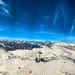Gipfel Steinplatte