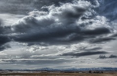 A storm is in the future (turbguy - pro) Tags: laramie wyoming clouds
