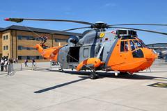 XV666 Yeovilton 07/07/18 (Andy Vass Aviation) Tags: yeovilton royalnavy seaking helioperations xv666