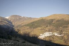 CAPILEIRA A LOS PIES DEL MULHACEN (Asomados al Mundo) Tags: capileira mulhacen alpujarra alpujarras sierranevada