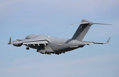 MAN Boeing C-17A Globemaster III (R.K.C. Photography) Tags: man boeing c17a globemaster iii qataremiriairforce military aircraft aviation stansted england essex unitedkingdom uk londonstanstedairport stn egss canoneos100d