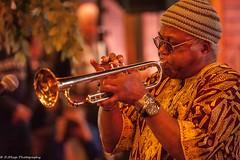 Charli Green - Jazz (DJMage Photography) Tags: klarendaljazz jazz orkest arnhem klarendal musissacrum musis charligreen charli green