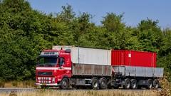 VY96641 (18.07.24, Motorvej 501, Viby J)DSC_5889_Balancer (Lav Ulv) Tags: 256206 volvo volvofh fh2 fh3 fh480 globetrotter 2008 afmeldt2018 retiredin2018 abgemeldet2018 skagenbeton skagencementstøberi rigid trailer container e4 euro4 6x2 truck truckphoto truckspotter traffic trafik verkehr cabover street road strasse vej commercialvehicles erhvervskøretøjer danmark denmark dänemark danishhauliers danskefirmaer danskevognmænd vehicle køretøj aarhus lkw lastbil lastvogn camion vehicule coe danemark danimarca lorry autocarra danoise vrachtwagen motorway autobahn motorvej vibyj highway hiway autostrada