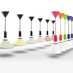 LED lighting fixtureの写真