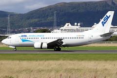 EI-STA_19 (GH@BHD) Tags: eista boeing 737 733 737300 b733 b737 asl aslairlines aircraft airliner aviation bhd egac belfastcityairport