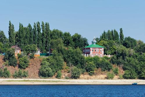 Volga River 143 ©  Alexxx Malev