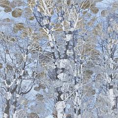 01/365 Winter Trees (Jane Simmonds) Tags: forestofdean iphone multipleexposure winter 3652019 trees january