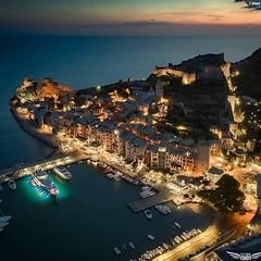 Altra stupenda località nelle 5 Terre in provincia di La Spezia 💖💖👍👍 (roby6961) Tags: portovenere laspezia liguria beach spiaggia sea wonderful meravigliosa località italia