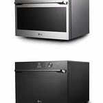 LG Countertop Ovenの写真