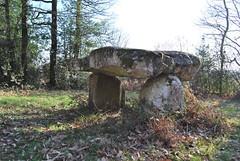 Dolmen de Rouffignac (87)