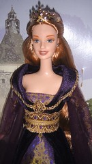 2000 Princess of the French Court Barbie (5) (Paul BarbieTemptation) Tags: 2000 princess french court barbie collector edition heather fonseca dolls world collection