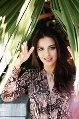 Myriam (FotoGrafiche FS) Tags: a6500 sony sonyalpha 18oss 50mm apsc emount eyes italy palm calabria bokeh girl