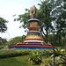 Park of kudus city - Taman adipura di kota kudus