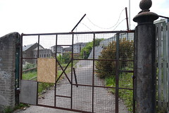 Wallace Craigie Works Dundee 2016 (12) (Royan@Flickr) Tags: 201605 wallace craigie works dundee william halley sons blackcroft landmark jute mill factory buildind demolished history 2016