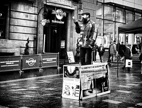 Word On The Street image