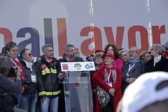 _IMG0460 (i'gore) Tags: roma cgil cisl uil futuroallavoro sindacato lavoro pace giustizia immigrazione solidarietà diritti