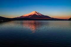 Beni-Fuji (shinichiro*) Tags: 20190119sdim8056 2019 crazyshin sigmasdquattroh sdqh sigma1770mmf284dcmacrohsm january winter yamanashi japan jp fuji lakeyamanaka reflection 46411105104 candidate