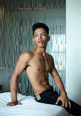 IMG_4223h (Defever Photography) Tags: pinoy male model philippines portrait malemodel asia chest muscular fit 6pack sixpack muscled