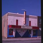 Glacier Theater, angle 2, Main Street, Browning, Montana (LOC) thumbnail