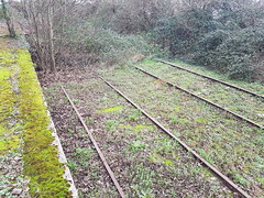 Mogeely Station. (Fred Dean Jnr) Tags: mogeely mogeelystationcork january2019 corkyoughalrailway irishrail iarnrodeireann cork