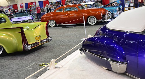 2019 Grand National Roadster Show