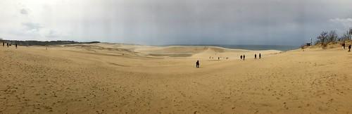 Tottori Sand Dune, Tottori, Tottori