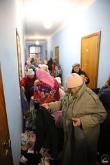 12. Гуманитарная помощь из Словакии