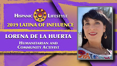 Lorena De LA Huerta
